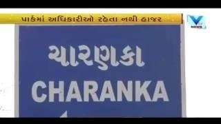 News #charanka solar park