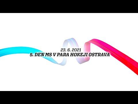 PARA OSTRAVA 2021 | DEN 5 | DAY 5