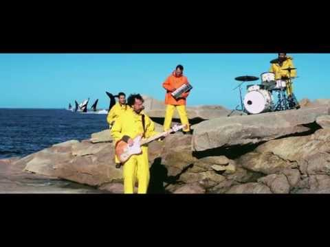 Guster - Endlessly (Official Music Video)