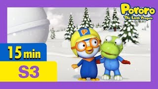 Pororo English Episodes l Best Friends l S3 EP38 l Learn Good Habits for Kids