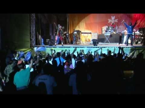 SocaFrenzy The Concert Montserrat 50th Carnival