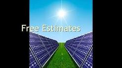 Solar Company Leonardo Nj Solar Installation Leonardo Nj