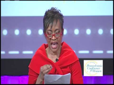 judge glenda hatchett on women and not giving up pa
