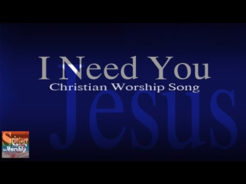 You are everything i need christian song