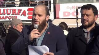 Saadet Partisi'nden Doğu Türkistan'a Destek Açıklaması