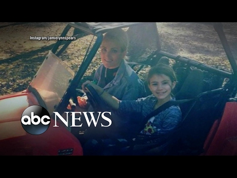 Britney Spears' Niece's Accident: A Look at ATV Dangers
