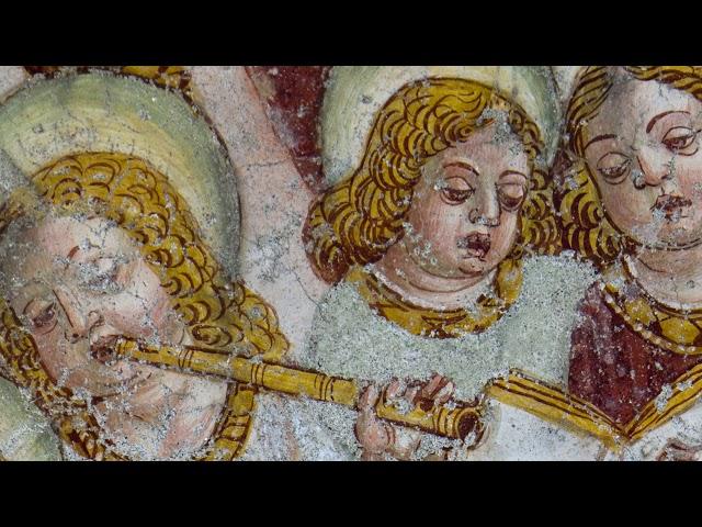 Marone. La chiesa della Madonna della Rota