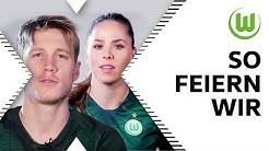 Mexiko, Raclette & Geschenke - DAS machen die VfL Wolfsburg Profis an Weihnachten