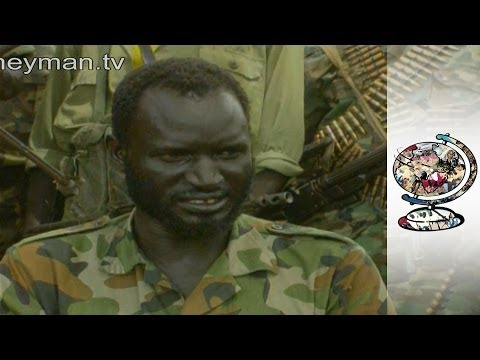 Two decades of war: Sudan's history of crisis