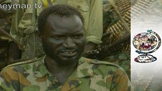 Two decades of war: Sudan