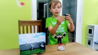 Roblox Champions of Roblox toy review