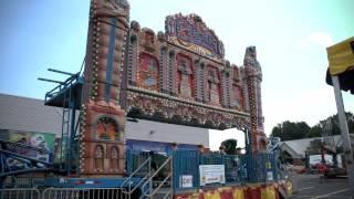 Semaine 2: 22 juin 2012 - Le Festival de Cirque de Vaudreuil Dorion par les rendez-vous.tv