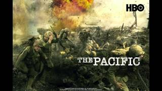 The Pacific - DVD main menu music (Hans Zimmer)