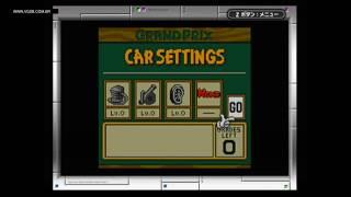 Woody Woodpecker Racing (Pica-Pau Racing) - Nintendo Game Boy Color - VGDB