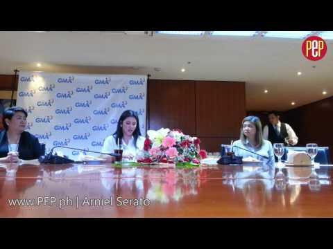 Regine Velasquez-Alcasid says no to Mar Roxas