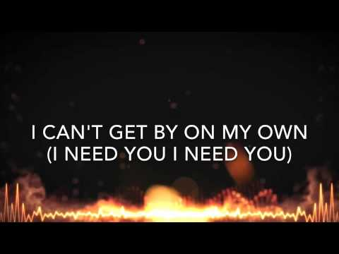 NF Alone (feat. Tommee Profitt and Brooke Griffith)
