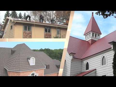 Schmidt Tips | Roofing