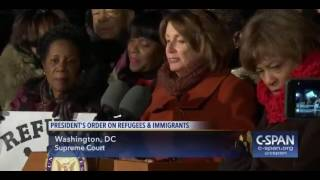 Pelosi Mic Fail: 'Is Somebody Going to Deal W...