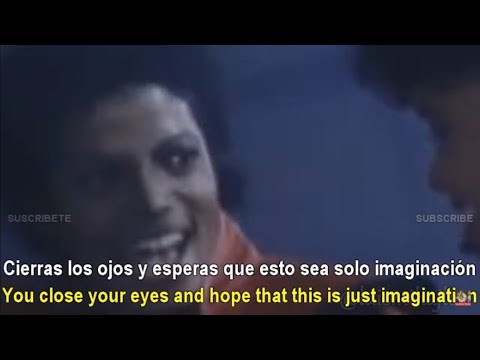 Michael Jackson - Thriller [Lyrics English - Español Subtitulado]