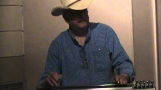 Waltz Across Texas steel guitar instrumental