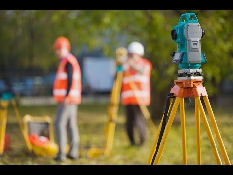 Как используется специальное оборудование при проведении земельного и геодезического надзора