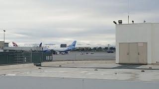 Nice at Los Angeles International Airport