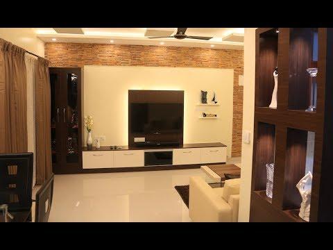 Teaser | Amit Singh's Beautiful House | Interior Design |  Republic of White field | Bangalore