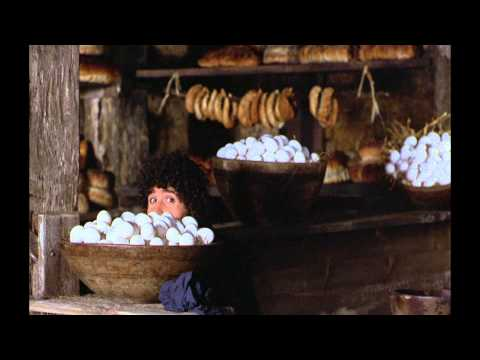 The Canterbury Tales - Eggs
