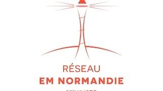 Le R�seau EM Normandie