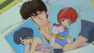 Ranma 1/2 - Kuno: The Great Lover