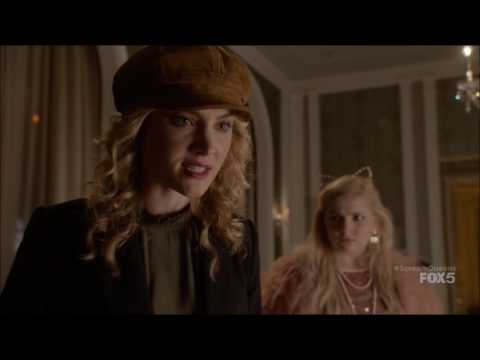 Download Scream Queens 1x10 - Thanksgiving accusations