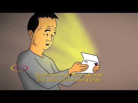 ECHO: Senior Fraud (Hmong Full Length)