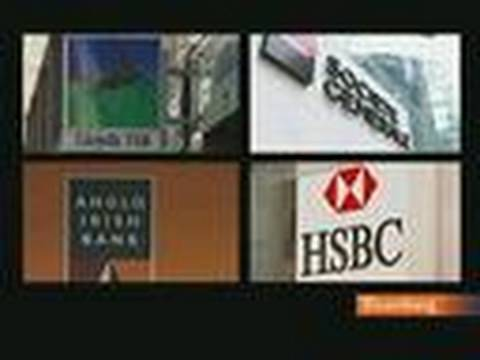IMF Calls for Global Bailout Tax on Banking Industry: Video