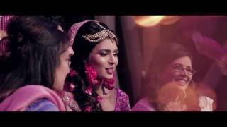 Sara+Umair Indian Muslim highlight video Indiana