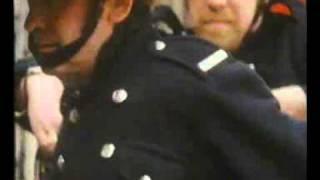 London Fire Brigade -  Shouts Part 1
