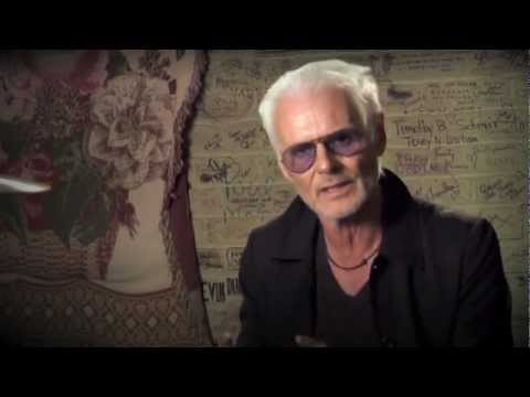 Carnaby Street   Michael Des Barres