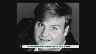 Remembering Chris Farley 10pm 2-15-2015