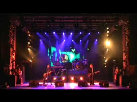 Агата Кристи - Чёрная луна (Магнитогорск, тур Эпилог, 2009)