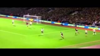 Ryan Giggs vs West Ham Away 12-13