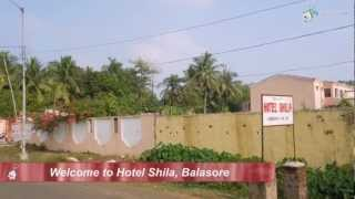 Hotel Shila, Balasore, India! Book now with MyGuestHouse.com