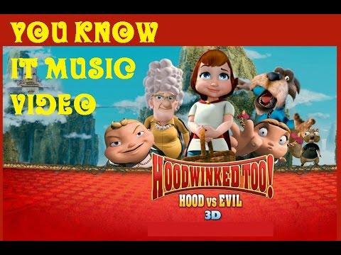 Hoodwinked Too Hood Vs Evil You Know It