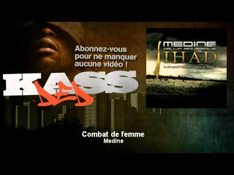 Medine - Combat de femme - Kassded