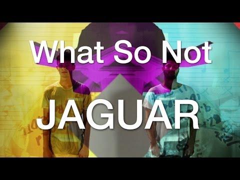 What So Not - Jaguar (Official Music Video)