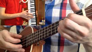 Unchained Melody - Ukulele/Melodica Cover