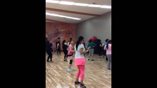 ZUMBA - Ella Me Copia (Techno Bachata/Rumba Flaminco) Zin 39