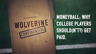 Moneyball: Diving into legalized sports betting and Harbaugh's comments on paying players thumbnail