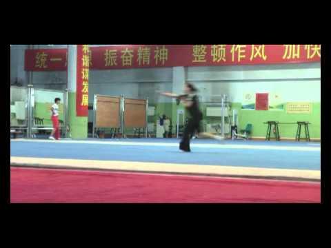 Henan Girls Wushu Team