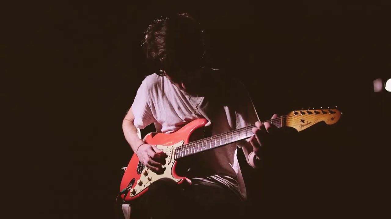 Download Jack Moore plays Jimi Hendrix on Gary Moore red Strat!