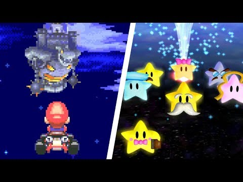 All Paper Mario References in Other Mario Games (2000 - 2018)