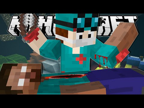 Thumbnail: Minecraft | HEROBRINE'S OPERATION!! | Custom Map (Part 2)
